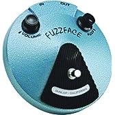 Dunlop J.Hendrix エフェクター Fuzz Face JH-F1
