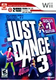 Just Dance 3 with Bonus Tracks
