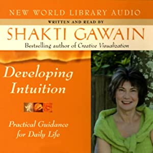 Developing Intuition Audiobook