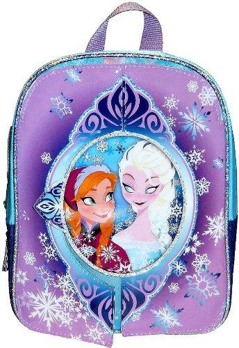 Frozen Anna Elsa Backpack (Small)