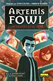 img - for Artemis Fowl La Novela Grafica 2 / Artemis Fowl The Graphic Novel 2: Encuentro en el artico / The Arctic Incident (Spanish Edition) book / textbook / text book