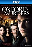 The Oxford Murders [HD]