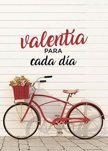 Agenda Valentia 2019 - Bicicleta roha  [Pura Vida Gifts] (Tapa Dura)