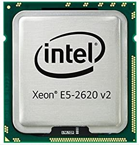 HP 715221-B21 - Intel Xeon E5-2620 v2 2.1GHz 15MB Cache 6-Core Processor
