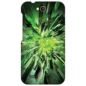 Honor Holly Hol-U19 Back Cover - Splashful Designer Cases