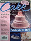 Cake Craft & Decoration (March 2003)