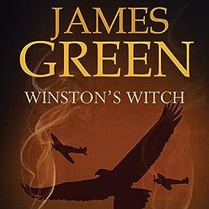 Winston's Witch Audiobook