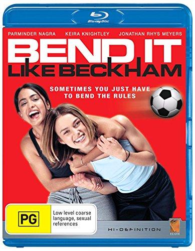bend it like beckham movie trailer and videos tvguidecom