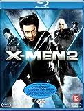 echange, troc X-Men 2 [Blu-ray]