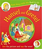 Hansel and Gretel (Read Along with Me Book & CD)