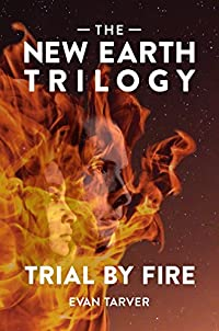 Trial By Fire by Evan Tarver ebook deal