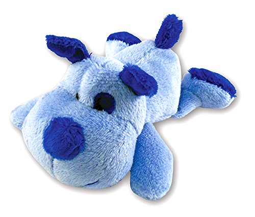 Puzzled Dog Plush Magnet