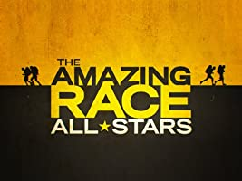 The Amazing Race, Season 24