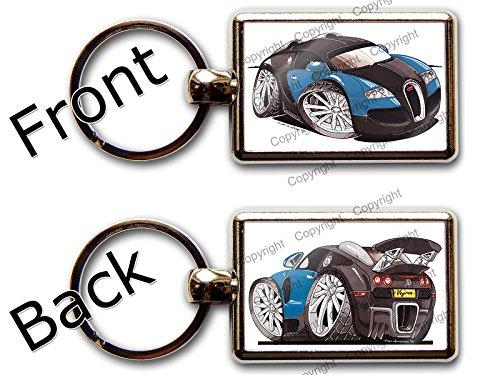 bugatti-veyron-voiture-de-sport-officielle-koolart-porte-cles-chromee-de-qualite-photo-different-de-
