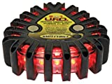Smittybilt L-1409 Universal Flashing Object (U.F.O.) LED Safety Light