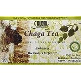 Chaga Tea (Birch Fungus) 20 bags