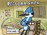 Regular Show: Stick Hockey / Bet to Be Blonde