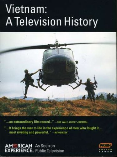 American Experience: Vietnam - Television History [DVD] [Region 1] [US Import] [NTSC]