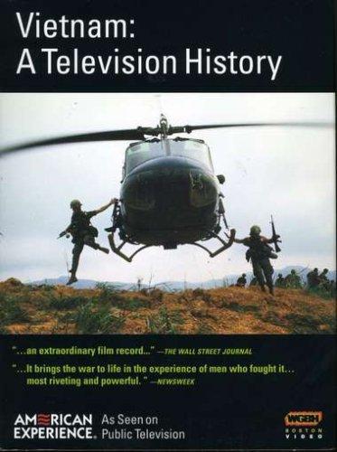Vietnam - Television History