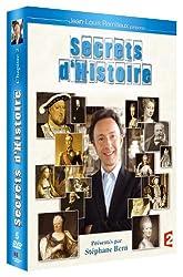 SECRETS D'HISTOIRE CHAPITRE 2