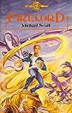 Firelord (The De Danann Tales, Book 3)