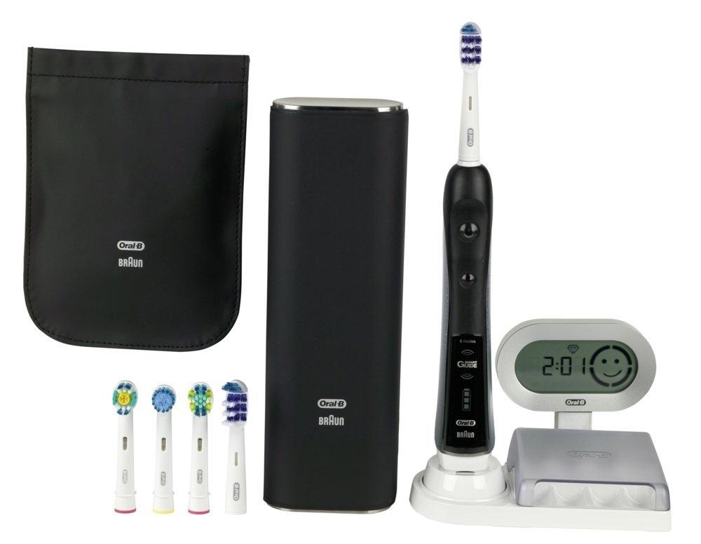 Brosses � dents �lectriques ORAL B TRIZONE 7000 NOIR
