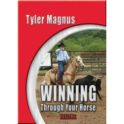Tyler Magnus Winning Through Your Heeling DVD