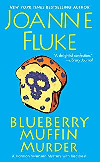Blueberry Muffin Murder by Joanne Fluke ebook deal