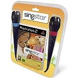 echange, troc Singstar Pop Hits 3 + Microphones