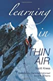Learning in Thin Air [Paperback] [2012] (Author) Scott Kress
