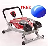 AB EXCEED 2013 NEW DESIGN CIRCLE AB EXERCISER PRO MACHINE