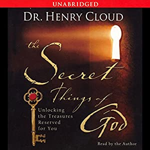 The Secret Things of God Audiobook