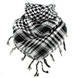 VERY SOFT HOUNDSTOOTH NECK SCARF, KANYE WEST STYLE different colors available