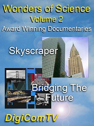 Wonders of Science - Volume 2