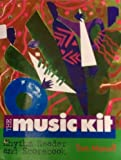 img - for Music Kit Rhythm Reader & Scorebook 4TH Edition book / textbook / text book