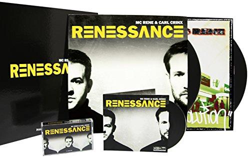 Renessance (Deluxe Edition) [Vinyl LP]