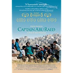 Captain Abu Raed on DVD