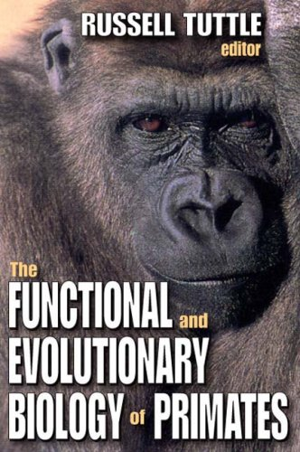 The Functional and Evolutionary Biology of Primates