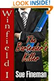 The Bartender's Killer (Winfield Killers Book 1)