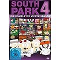 South Park - Season 4 [3 DVDs]