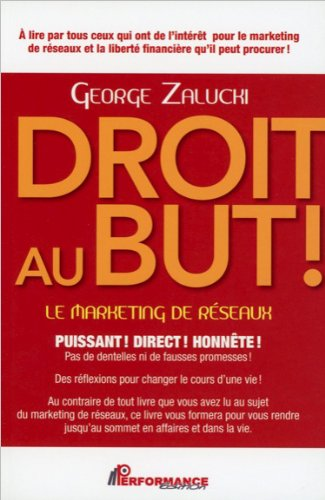 Droit au but! (French Edition)