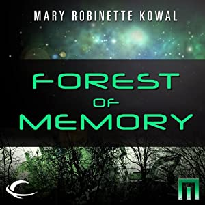 Forest of Memory Audiobook