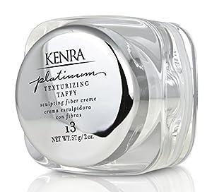 Platinum Texturizing Taffy Unisex by Kenra, 2 Ounce