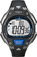 Timex Men's Ironman Road Trainer Heart Rate Monitor by Timex