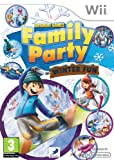 30 Great Games Family Party Winter Fun (Wii)