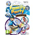 30 Great Games Family Party: Winter Fun (Wii)