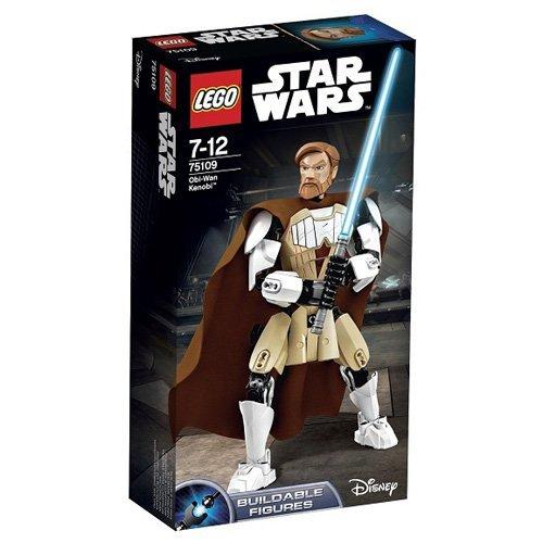 LEGO 75109 - Star Wars Battle Figures Obi-Wan Kenobi