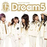 We are めっChallenger!!-Dream5