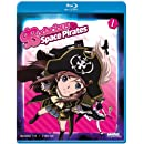 Bodacious Space Pirates: Collection 1 (Episodes 1-13 Bundle) [Blu-ray]