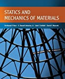Statics and Mechanics of Materials (0073380156) by Ferdinand Beer